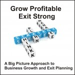 Grow Profitable Exit Strong report