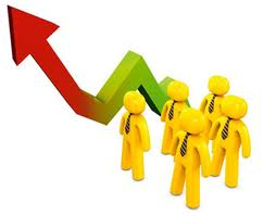 A Strong Business Team leads to Business Growth