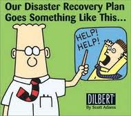 Every business should have an emergency plan